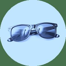 okulary przeciwsloneczne